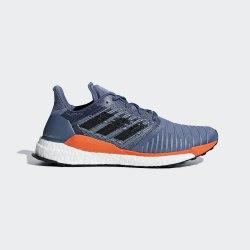 Кроссовки для бега мужские SOLAR BOOST M Adidas CQ3169