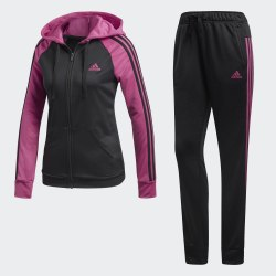 Спортивный костюм женский RE-FOCUS TS Adidas CY3517 (последний размер)