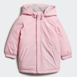 Пуховик детский I TRF RD JACKET Adidas D96073