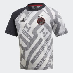 Футболка детская LB DY SW TEE 1 Adidas DI0203 (последний размер)