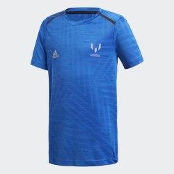 Футболка детская YB M ICON JER Adidas DJ1292