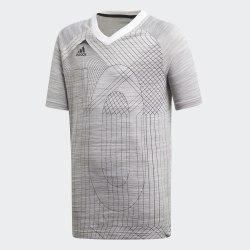 Футболка детская YB M TEE Adidas DJ1294