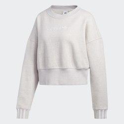 Джемпер женский Coeeze CR SWEAT Adidas DU2343