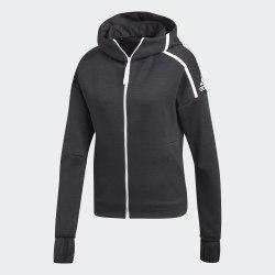 Худи женская Z.N.E. FAST RELEASE W Adidas DM5024