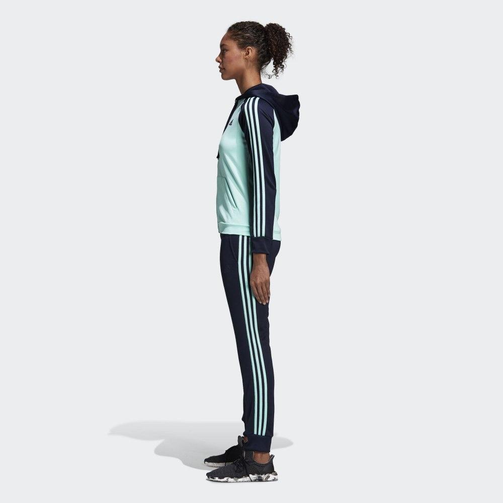 8897ae7f36b 1 790 грн. - Спортивный костюм женский Adidas DN8527