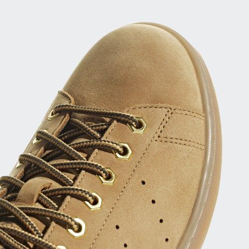 Кроссовки мужские Stan Smith WP Adidas B37875