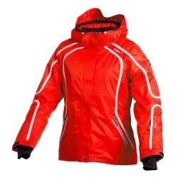 Куртка CMP горнолыжная WOMAN SKI JACKET ZIP HOOD CMP 3W19936-C675