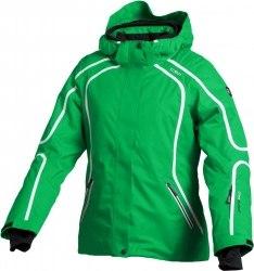 Куртка CMP горнолыжная WOMAN SKI JACKET ZIP HOOD CMP 3W19936-E265