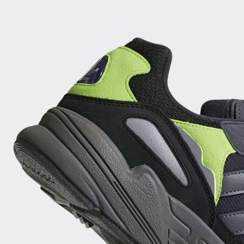 Кроссовки мужские YUNG-96 Adidas F97180 (последний размер)
