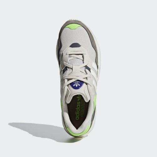 Кроссовки мужские YUNG-96 Adidas F97182 (последний размер)