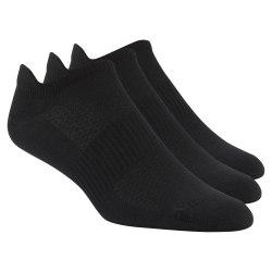 Носки короткие спортивные CF W INS THIN SO 3P Reebok CZ9931