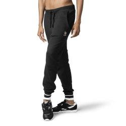 Спортивные брюки женские AC FT PANT Reebok DH1410