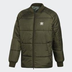 Куртка мужская SST REVERSIBLE Adidas DH5009