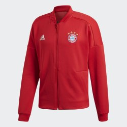 Курточка мужская FC Bayern Home Z.N.E. Adidas CY6107