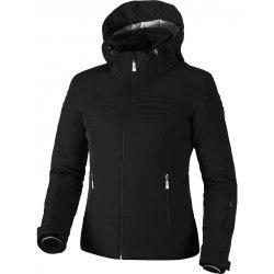Куртка CMP лыжная WOMAN SKI JACKET ZIP HOOD CMP 3W06146-U901
