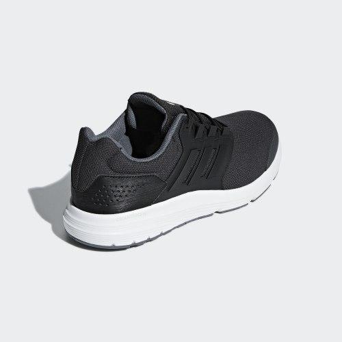 Кроссовки для бега мужские galaxy 4 m CARBON|CBL Adidas B43804