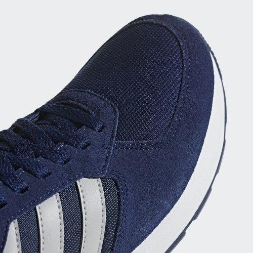 Кроссовки мужские 8K DKBLUE|GRE Adidas B44669