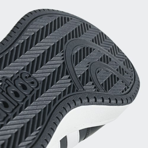 Кроссовки мужские HOOPS 2.0 CBLACK|FTW Adidas B44699