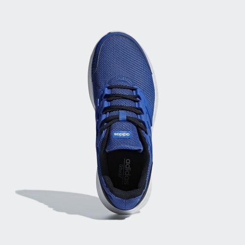 Кроссовки мужские galaxy 4 m BLUE|BLUE| Adidas B75570