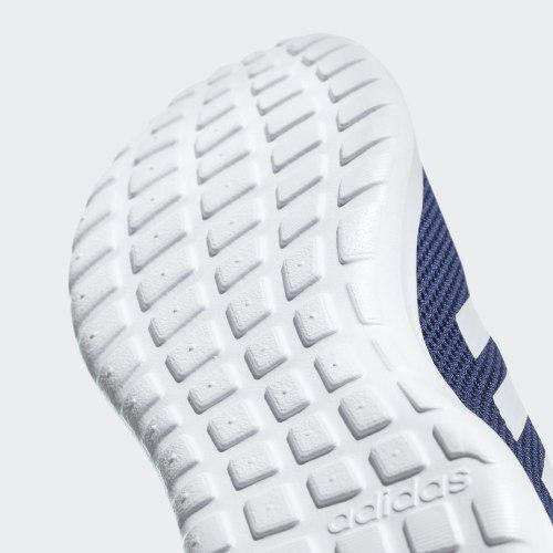 Кроссовки мужские LITE RACER CLN DKBLUE|FTW Adidas B96566
