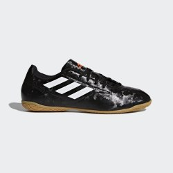 Сороконожки мужские Conquisto II IN CBLACK|FTW Adidas BB0552 (последний размер)