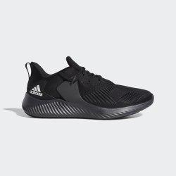 Кроссовки для бега мужские alphabounce rc 2 m CBLACK FTW Adidas BD7091