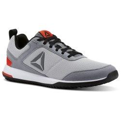 Кроссовки для тренировок мужские REEBOK CXT TR FB GREY|BLACK Reebok CN2668