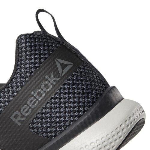 Кроссовки для бега мужские REEBOK PT PRIME RUN BLACK TRUE Reebok CN7454 (последний размер)