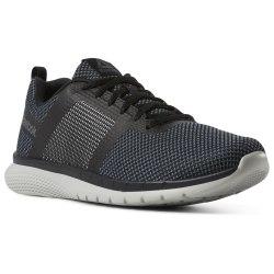 Кроссовки для бега мужские REEBOK PT PRIME RUN BLACK|TRUE Reebok CN7454