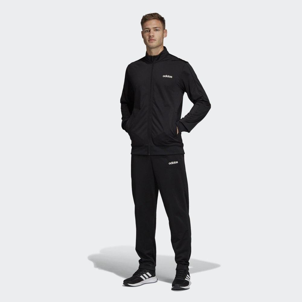07ef8de0240 1 790 грн. - Спортивный костюм мужской MTS BASICS BLACK