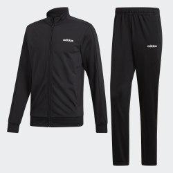 Спортивный костюм мужской MTS BASICS BLACK|BLAC Adidas DV2470