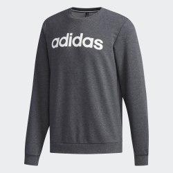 Джемпер мужской Adidas Neo M CE SWEATSHIRT DGREYH WHI Adidas DW7924