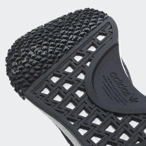 Кроссовки мужские NMD_RACER PK CBLACK|GRE Adidas AQ0949