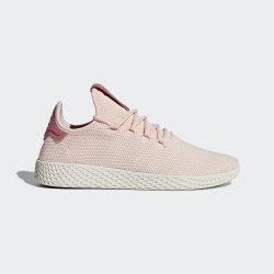Кроссовки для тенниса женские PW TENNIS HU W ICEPNK ICE Adidas AQ0988