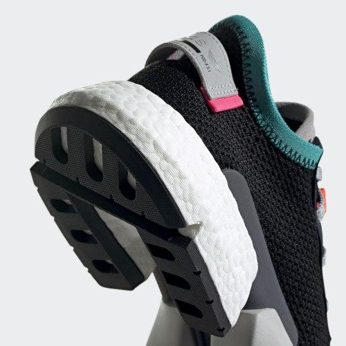 Кроссовки мужские POD-S3.1 CBLACK|CBL Adidas B28080