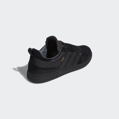 Кроссовки мужские BUSENITZ GORE-TEX CBLACK|CAR Adidas B41664