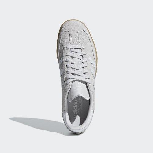 Кроссовки мужские SAMBA OG W GREONE|GRE Adidas B44698
