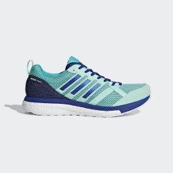 Кроссовки женские для бега adizero tempo 9 w CLEMIN|MYS Adidas BB6654