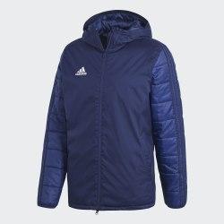 Куртка мужская JKT18 WINT JKT DKBLUE|WHI Adidas CV8271