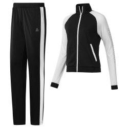 Спортивный костюм женский TETS TRICOT BLACK Reebok CY3596