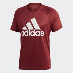 Футболка мужская D2M TEE LOGO NOBMAR Adidas CZ5321