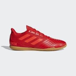 Футзалки PREDATOR 19.4 IN SA ACTRED|SOL Adidas D97976