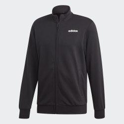 Олимпийка мужская E LIN TT FT BLACK|WHIT Adidas DU0415