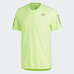 Футболка мужская OWN THE RUN TEE HIREYE|REF Adidas DX1316