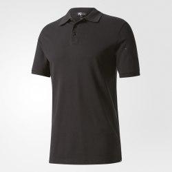 Футболка мужская M CL POLO BLACK Adidas AP6273