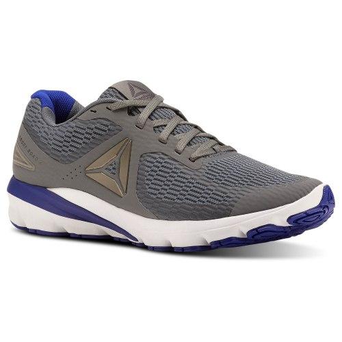 Кроссовки для бега мужские OSR HARMONY ROAD 2 ALLOY|PWTR Reebok CN4708 (последний размер)