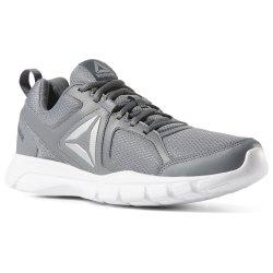 Кроссовки для бега мужские REEBOK 3D FUSION TR ALLOY|WHIT Reebok CN6575