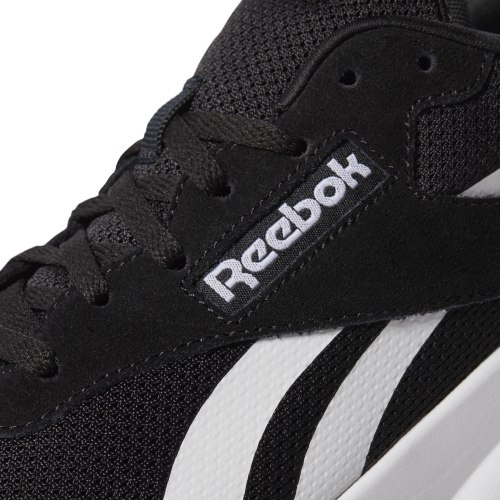 Кроссовки мужские REEBOK ROYAL ULTRA BLACK|WHIT Reebok CN7387