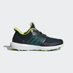 Кроссовки подростковые RapidaRun Cool K CARBON|SES Adidas CP9530
