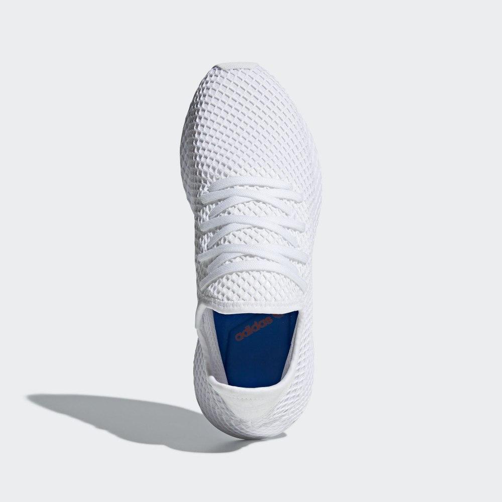 buy popular 7faa9 a5faa Кроссовки подростковые DEERUPT RUNNER FTWWHTFTW Adidas CQ2625  SALE